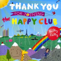 Thank You for Joining the Happy Club cover