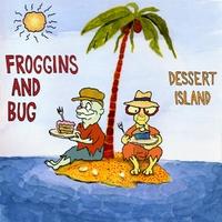 Dessert Island album cover