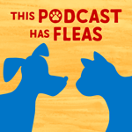 This Podcast Has Fleas logo