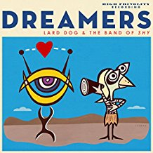 Dreamers album cover