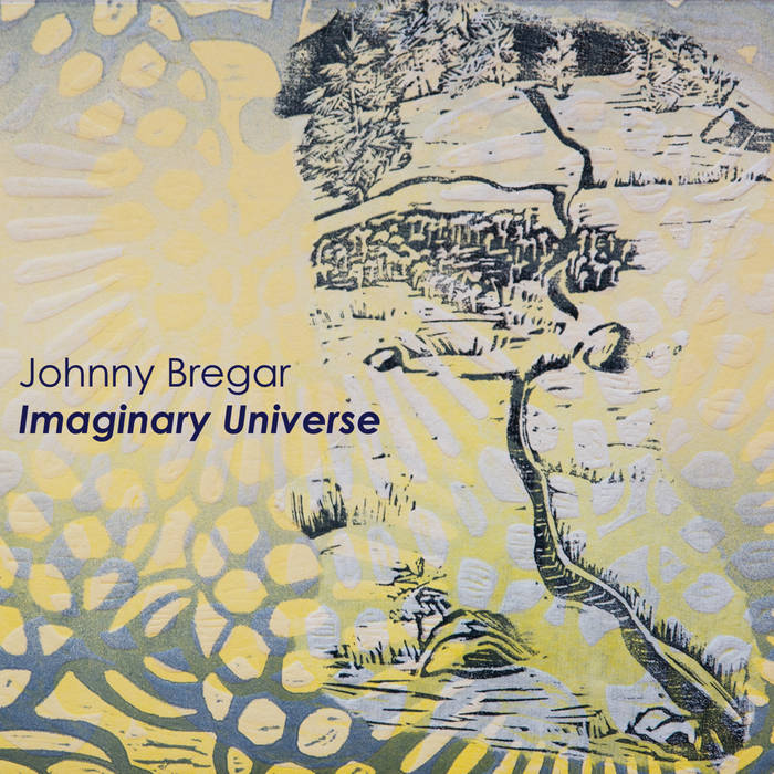 Imaginary Universe cover