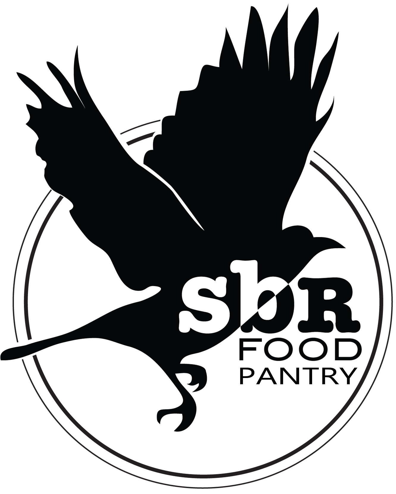 SENT BY RAVENS, (SBR) FOOD PANTRY