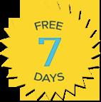 Free 30 days