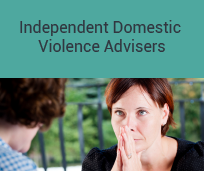 Independent Domestic Violence Advisers