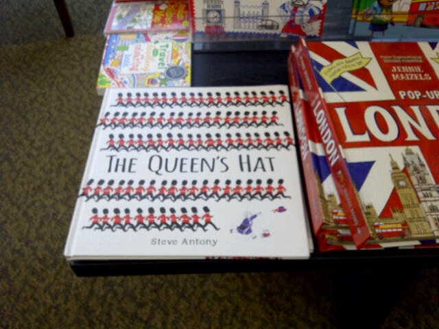 Waterstones Finchley