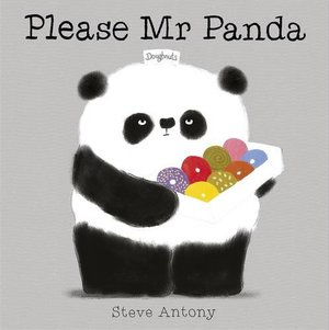 There is a new pre-school politeness tsar in town. -The Times (Picture Book of the Week) ...deceptively simple...with surprise and visual interest.The New York Times Defies the friendly Panda stereotype. -Publishers Weekly Barnes and Noble Book of the Month