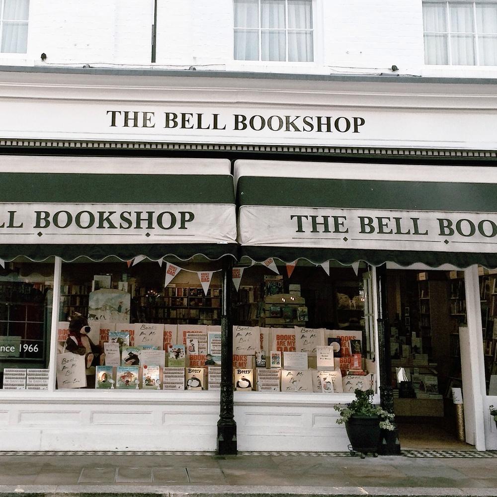 A fantastic shop!