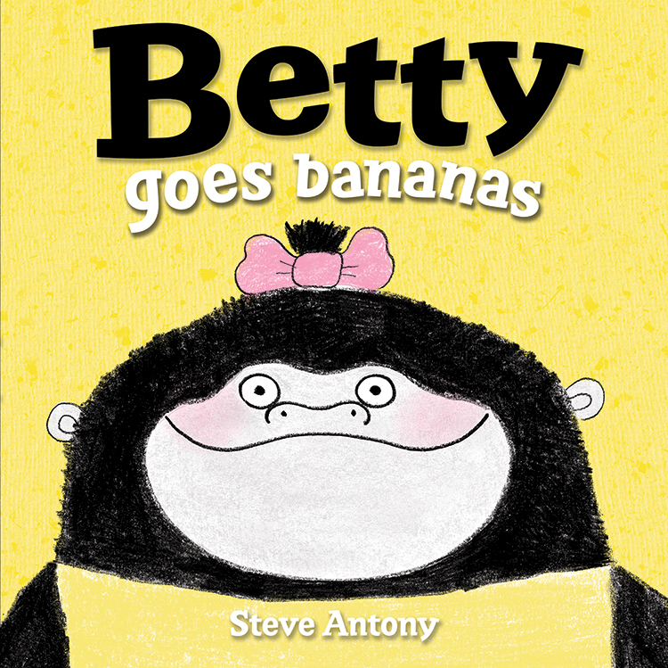 A story about tantrums. OUT NOW IN PAPERBACK AND HARDBACK
