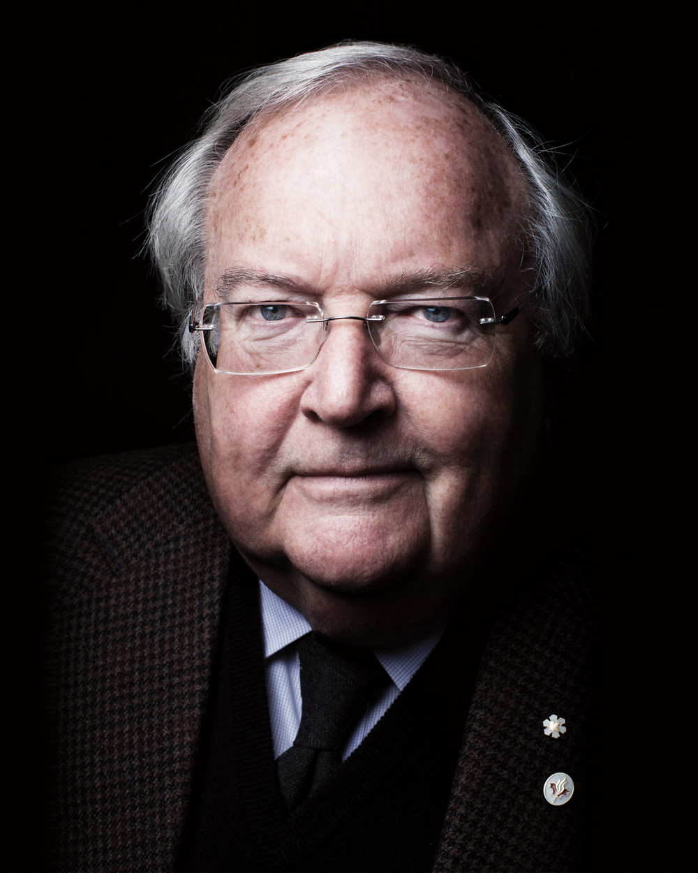 Richard Currie