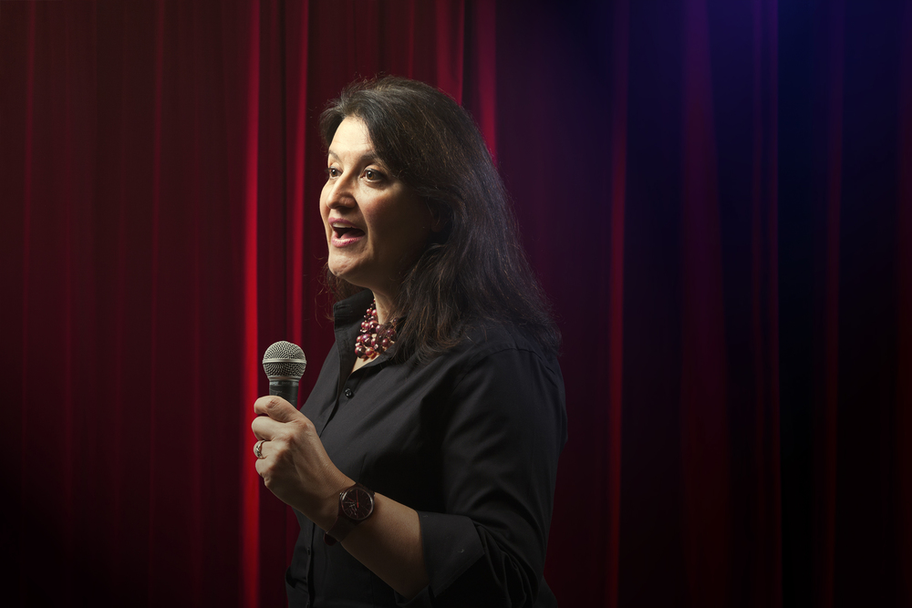Lisa Merchant