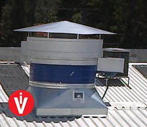 Ventilador de Techo Modelo A-42