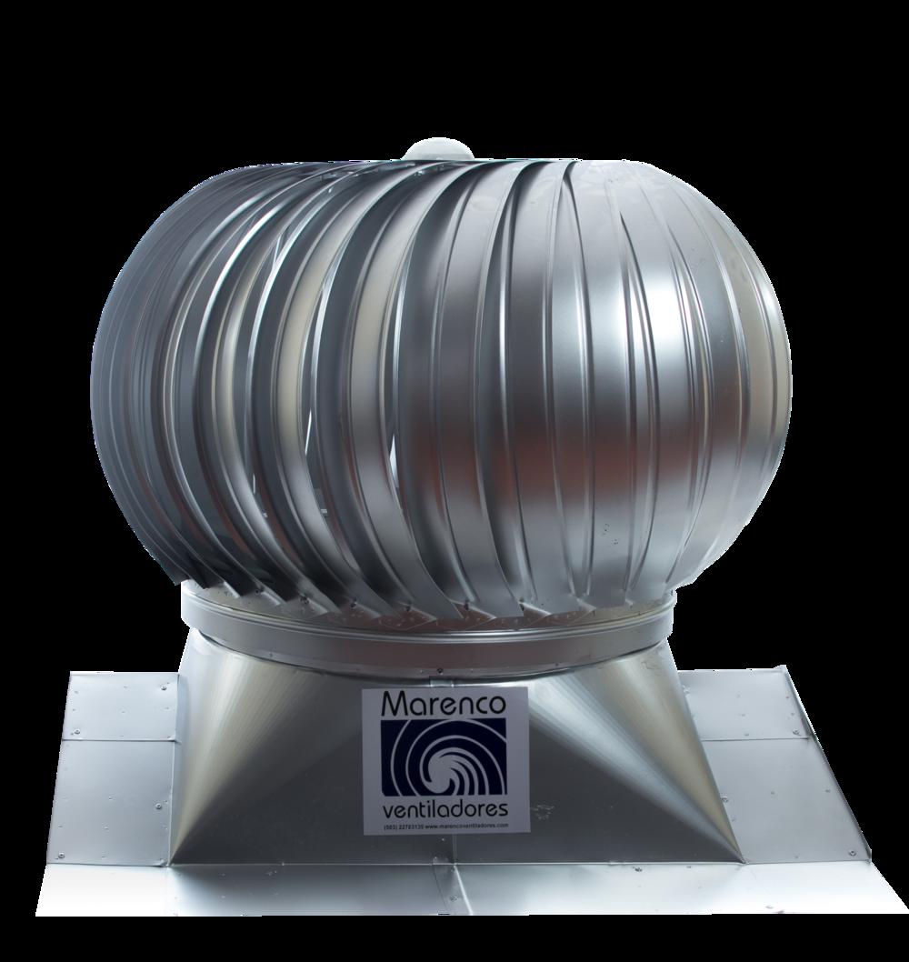 Extractor De Bau00f1o En Techo:Extractor Gravitacional u2014 Marenco ...
