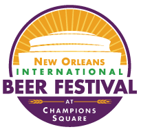 New Orleans International Beer Festival Logo