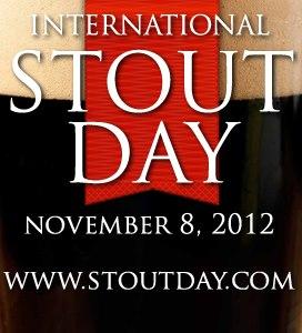 International Stout Day 2012