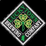 Lucky Town Logo