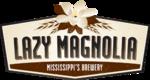 Lazy Magnolia Logo