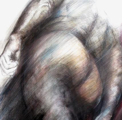 tableaux - étant humain
