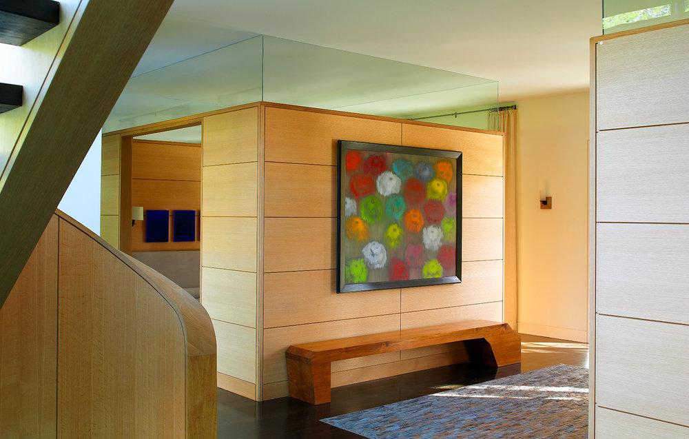 Brodsky Residence, Dallas