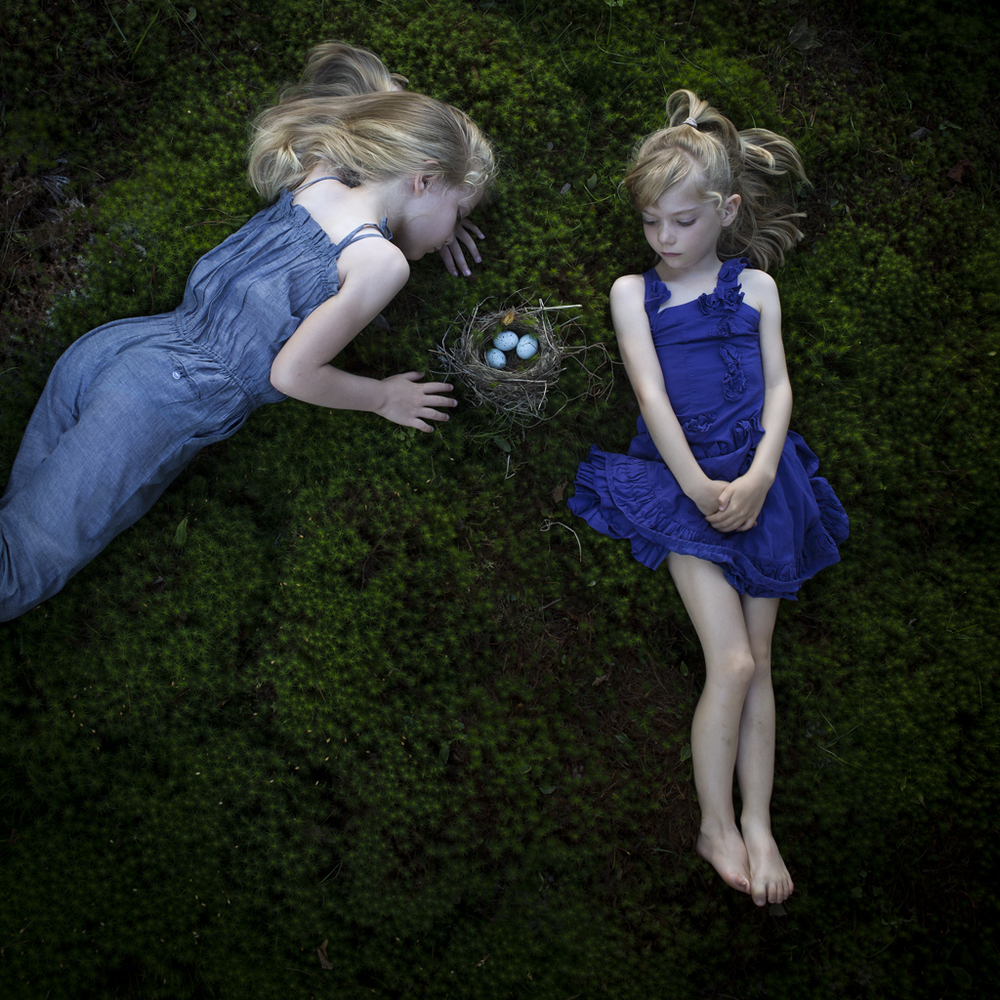 Sisters, 2014