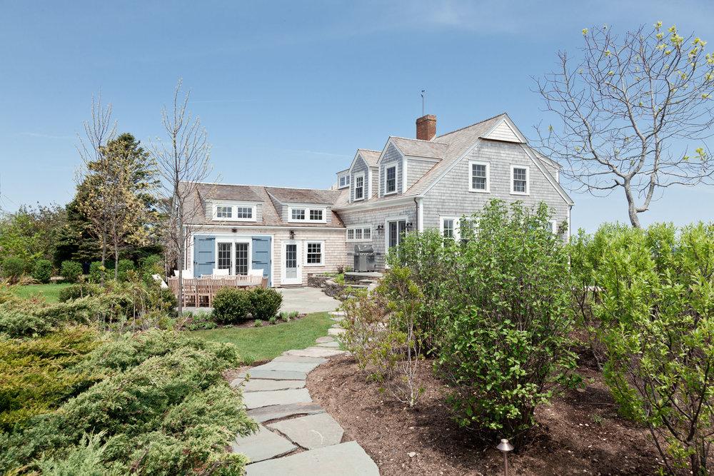 Private Residence  Nantucket Island MA  Inspirato