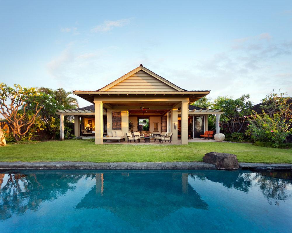 Private Residence  Island of Hawaii, HI  Inspirato