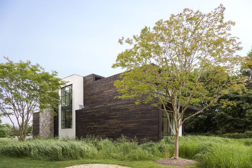 Private Residence  Sag Harbor NY  Oza Sabbeth Architects