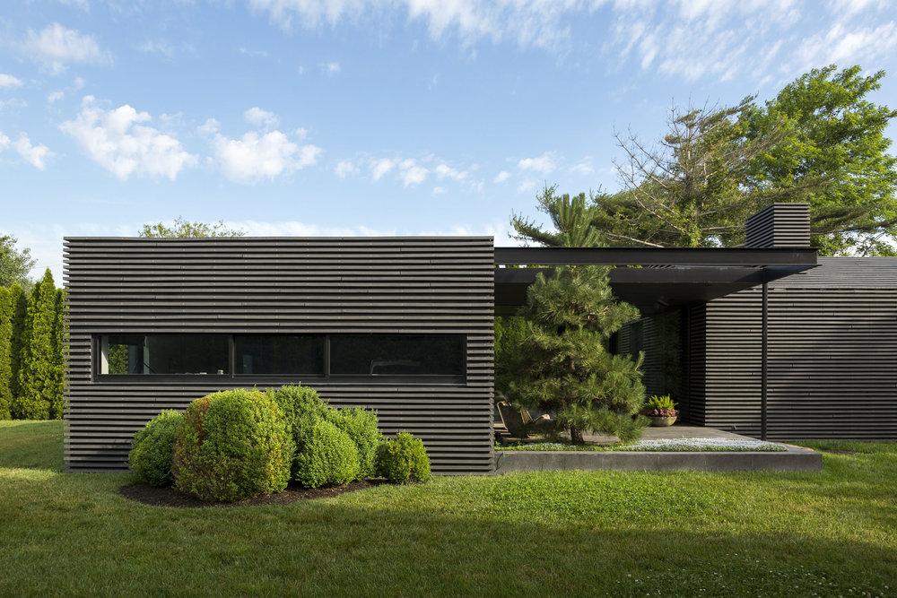 Private Residence  Sagaponack NY  Oza Sabbeth Architects