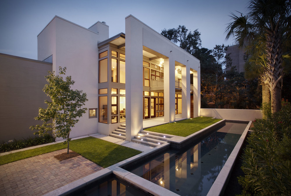 Private Residence  Savannah GA  Daniel Snyder   View Full Project