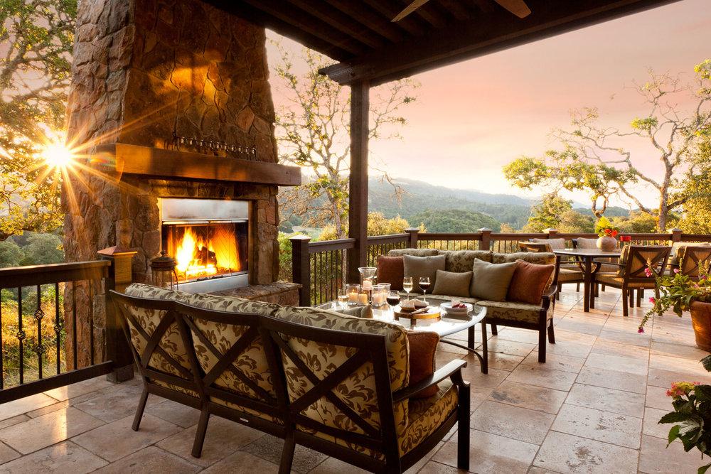 Private Residence  Sonoma CA  Inspirato