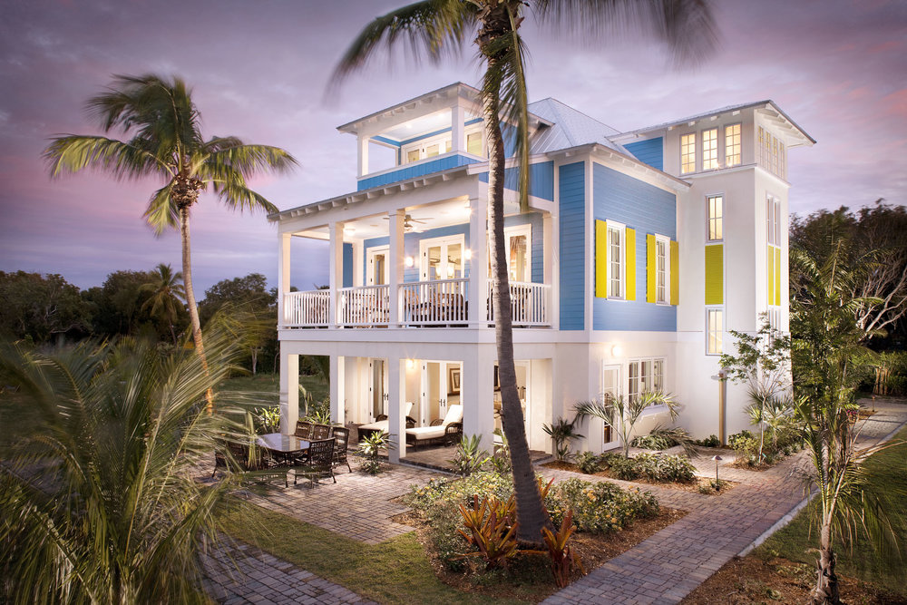 HGTV Dream Home  Islamorada FL  Dawson Wissmach Architects