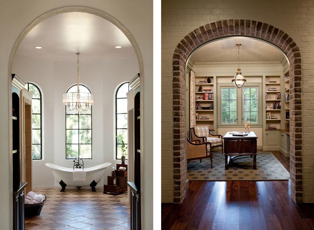 Private Residence  Savannah GA