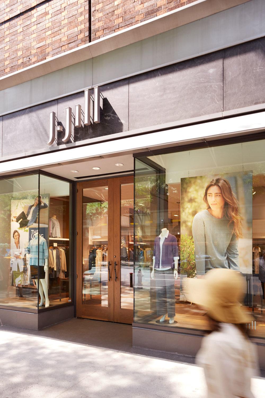 J Jill Store  New York NY