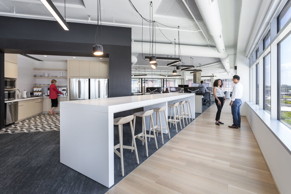Stantec Office  Arlington VA  Stantec   View Full Project