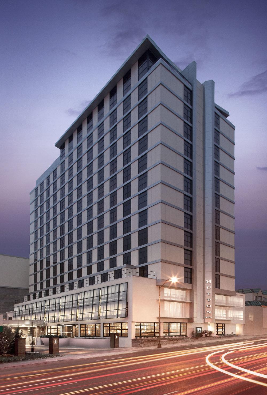 The Hutton Hotel  Nashville TN  ESa