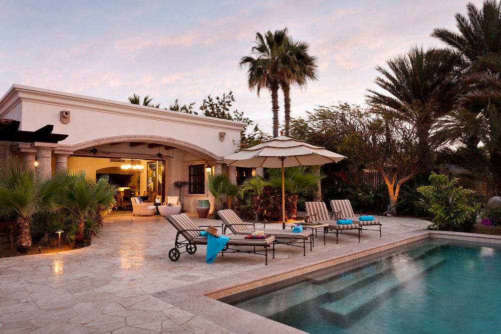 Inspirato Residence  Cabo San Lucas Mexico  Inspirato