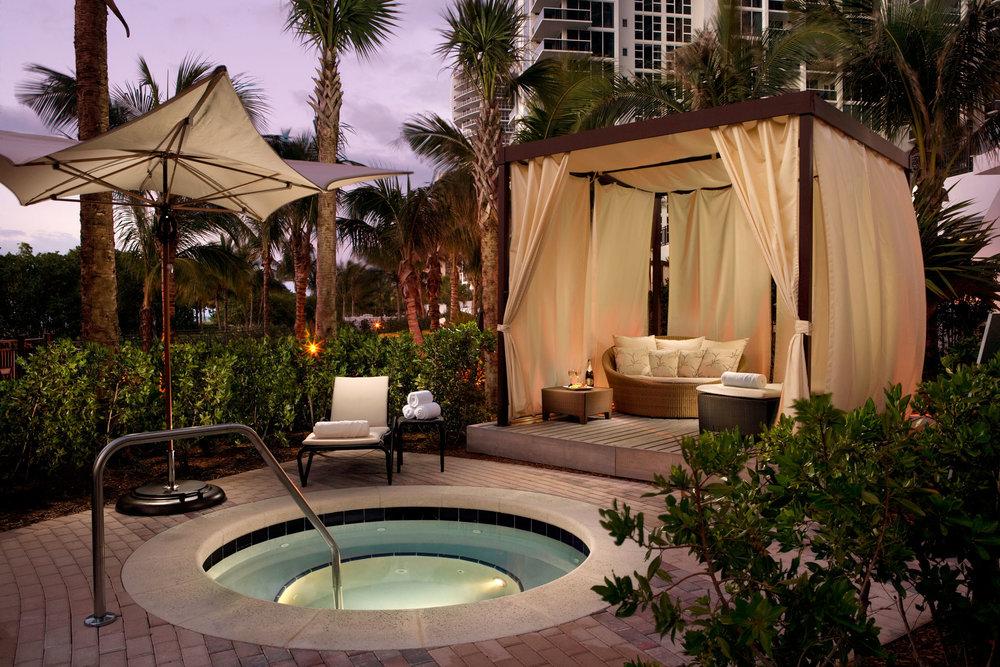 Regent Bal Harbour  Miami FL  NBWW