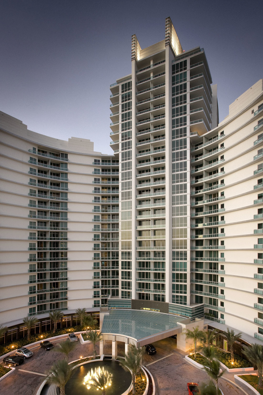 Regent Bal Harbour  Miami FL  NBWW   View Full Project