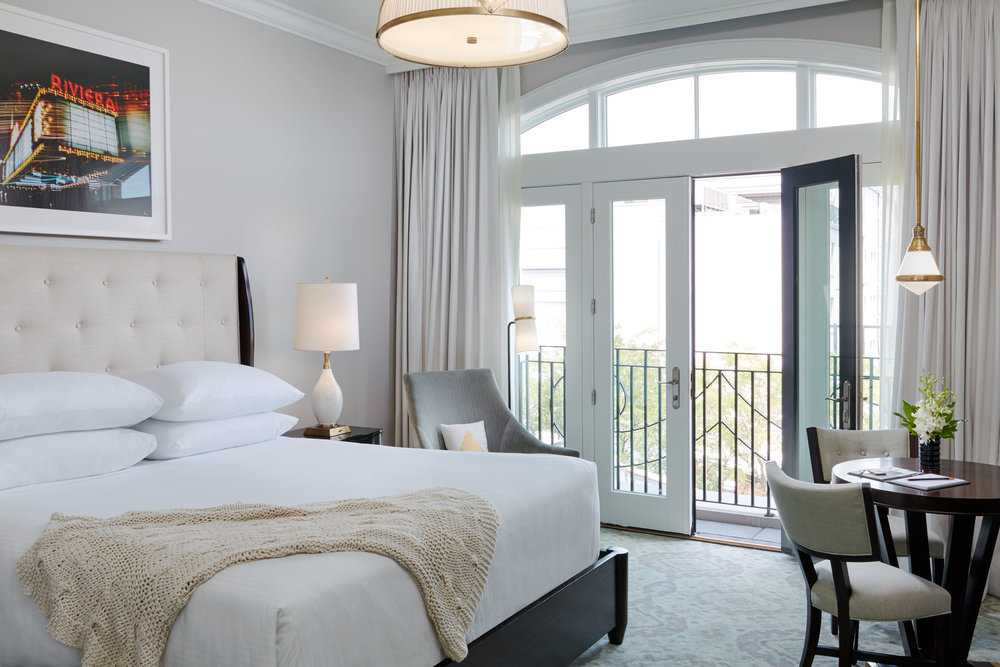 Spectator Hotel  Charleston SC  Jenny Keenan Design   View Full Project