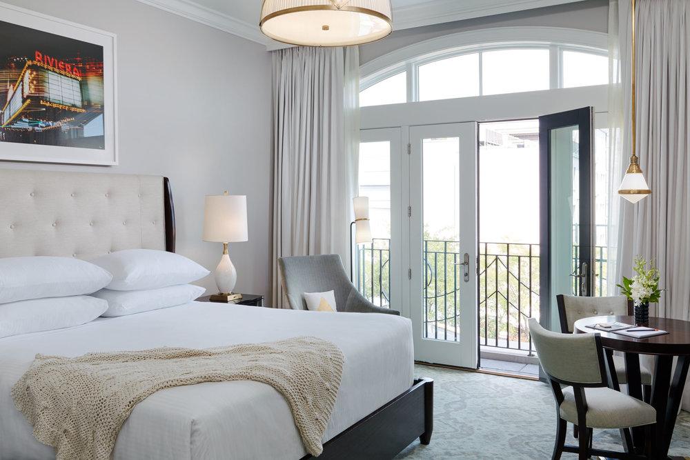 Spectator Hotel  Charleston SC  Jenny Keenan Design