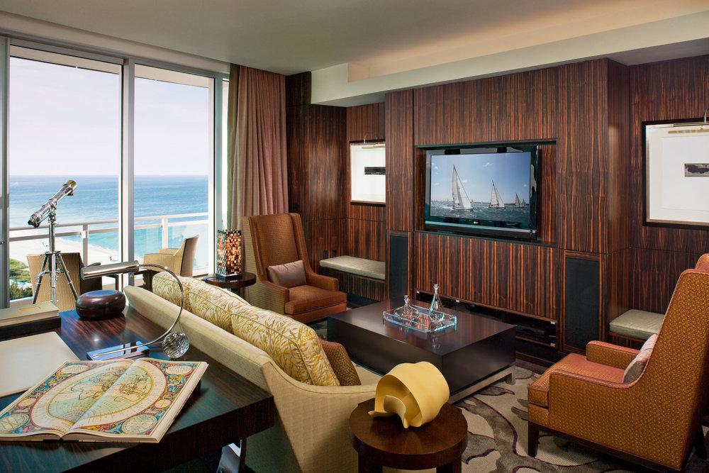 Regent Bal Harbour  Miami FL  C+TC Design Studio   View Full Project