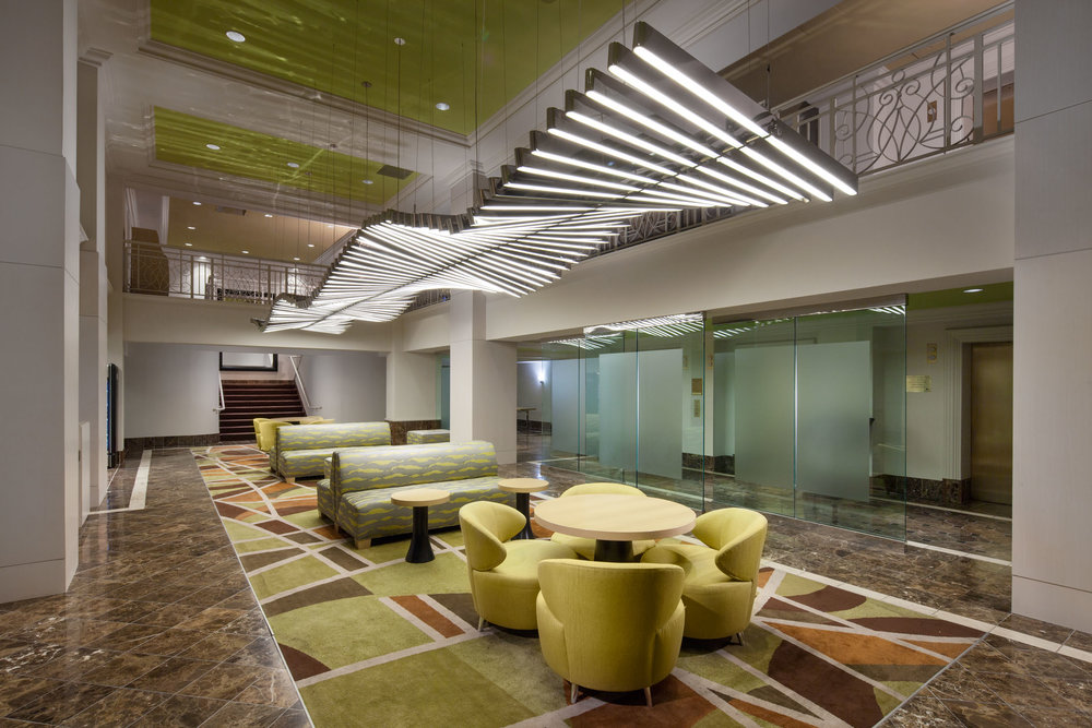 Doubletree by Hilton  Atlanta GA   View Full Project