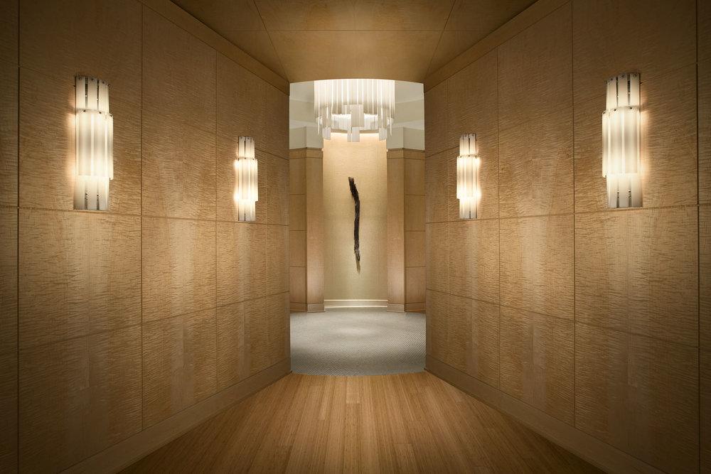 Guerlain Spa  Miami FL  C+TC Design Studio   View Full Project