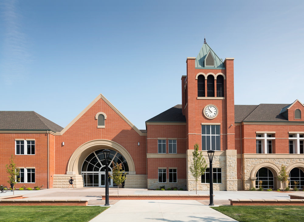 Northwest Nazarene University  Nampa ID  ESa   Back to Portfolios