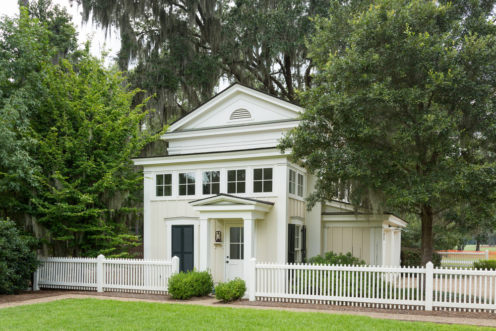 Private Residence  Ford Plantation, Richmond Hill GA  Foutz Construction   Back to Portfolios