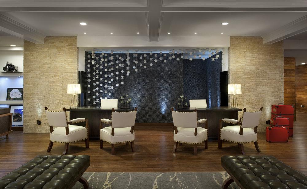 The Hutton Hotel  Nashville TN  ESa   Back to Portfolios