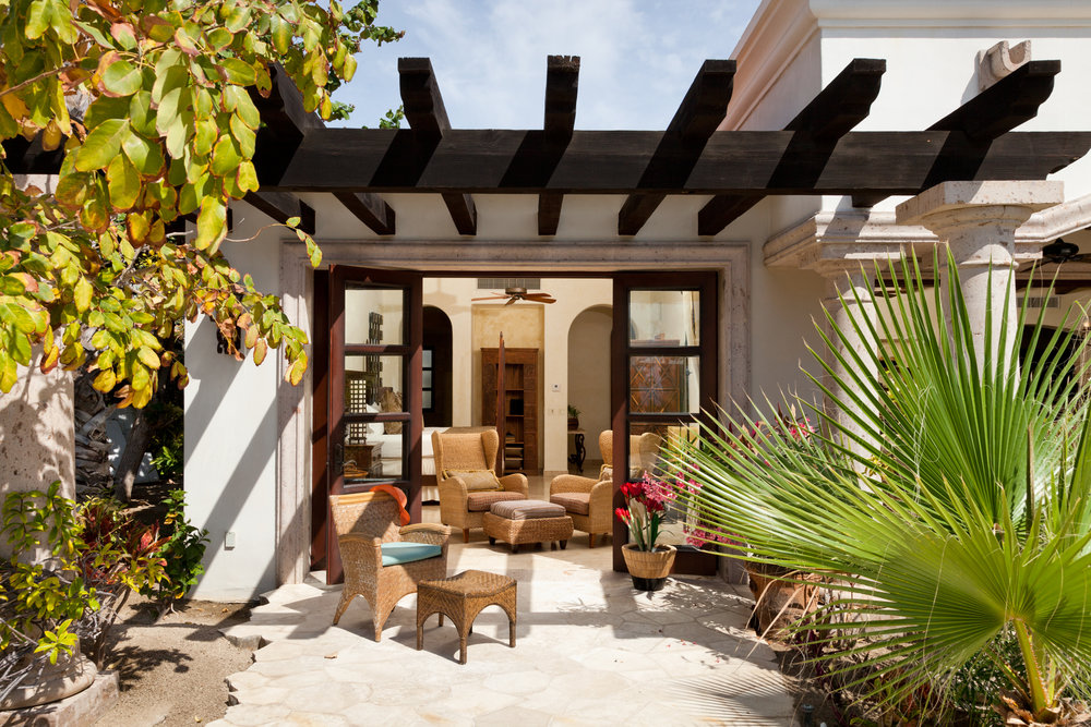 Inspirato Residence  Cabo San Lucas Mexico  Inspirato   Back to Portfolios