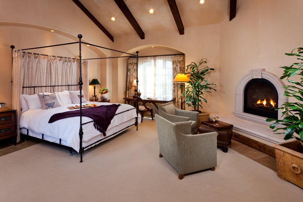 Private Residence  Sonoma CA  Inspirato   Back to Portfolios
