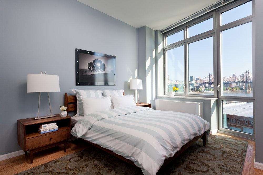 4545 Center Boulevard  Long Island City, NY  Arquitectonica   Back to Portfolios