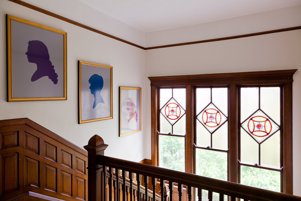 Private Residence  Wilmette IL  Buckingham Interiors + Design   Back to Portfolios