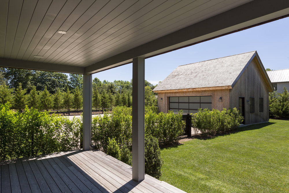 Private Residence  Amagansett NY  Oza Sabbeth Architects   Back to Portfolios